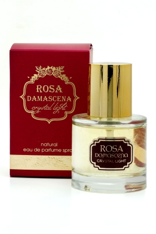 Натурален парфюм